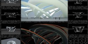 parametric-modelling-architecture