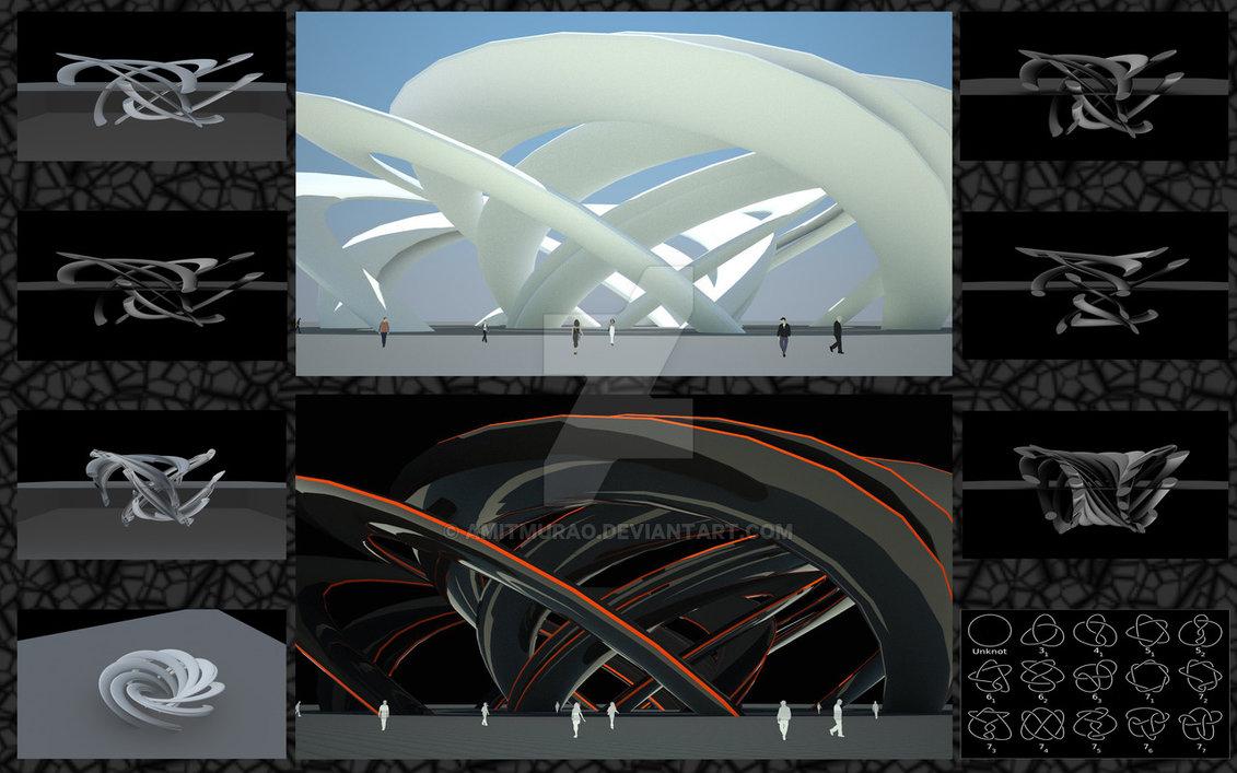 Parametric modelling