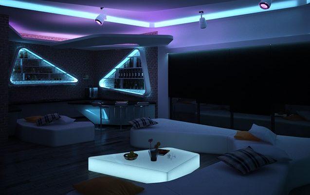 modern residence jaipur