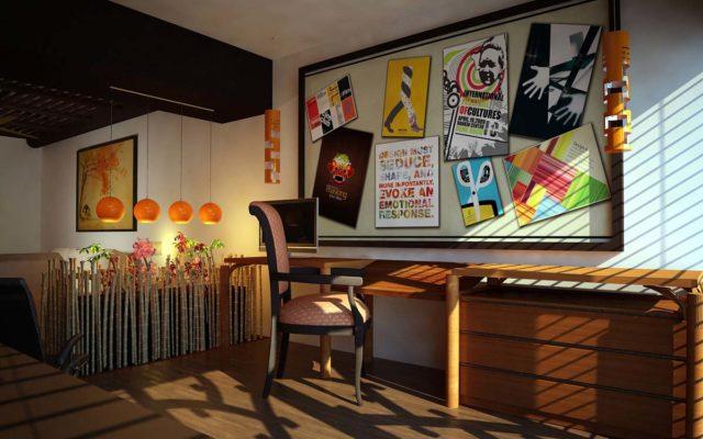 tara apartment interior