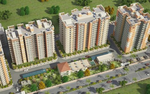 housing project in ncr