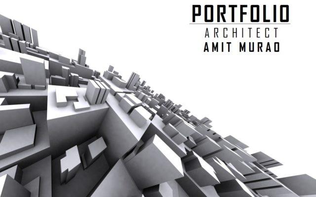 PORTFOLIO _ Architectural & Interior Design