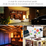 Home Interior Design & Renovation: A step by step practical guide from Design to Execution of 'DIY' Projects! - Kindle Edition
