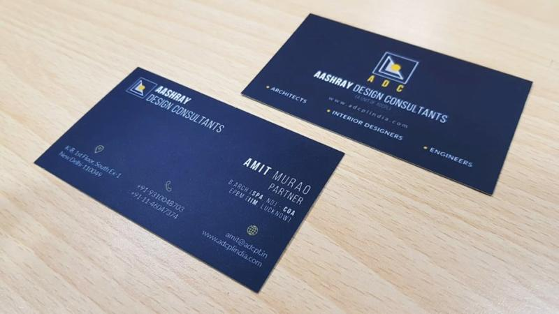Business Card!!