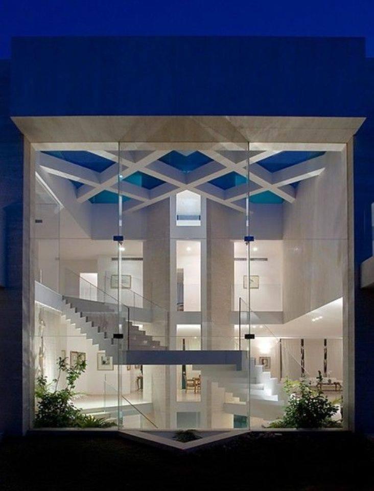 Modern Amp Contemporary Homes Amit Murao